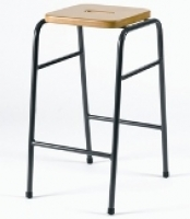 Education Ranges - Stools
