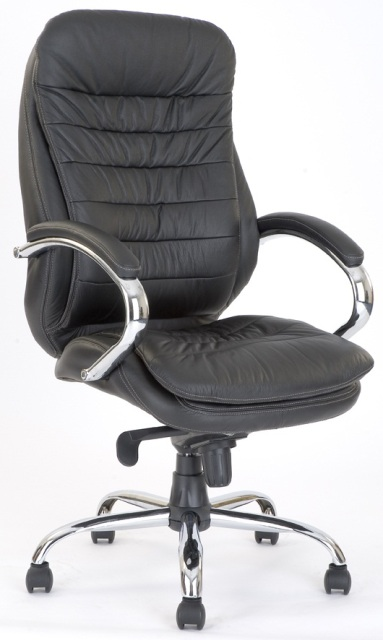 816 Leather Executive Chair