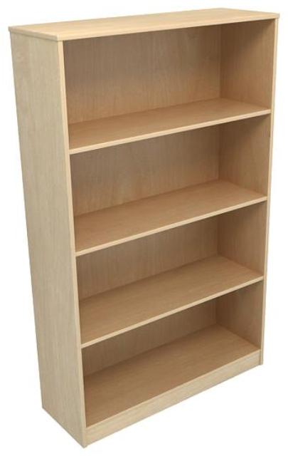 Harts FX Freestanding Bookcases