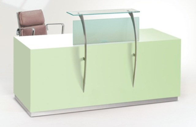 Evolution Classic Type 2 in Mint with Green Upstand