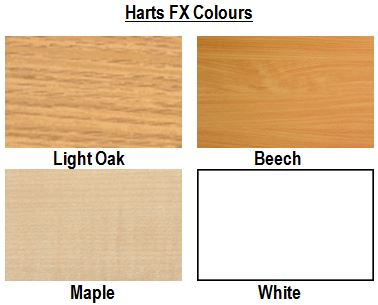 Harts FX Colours