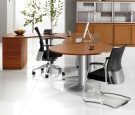 Modica Beam Desks
