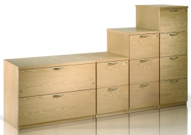 Abbey Executive Storage