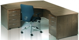 Abbey Executive Desks