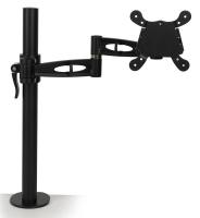Bestilo Pole Mounted Monitor Arm