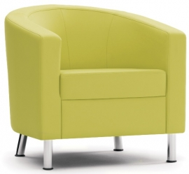 Bing Tub Reception Seat
