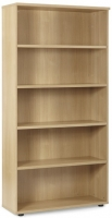 365 Wooden Bookcase