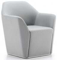 Chamfer Tub Chair