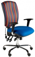 Harts Square Back Task Chair