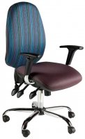 Harts Oval Back Task Chair