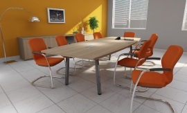 Genoa Boardroom Tables