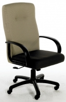 H61 Executive Fabric Chair
