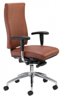 Impact Chair for Taller Users