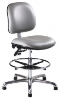 Medical Grade Clean Room Chair