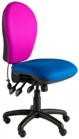 Harts Round Back Task Chair