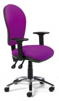 SCT 506 22 High Back Operator Chair