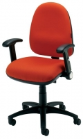 SCT 506 High Back Operators Chair