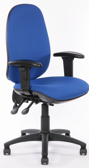 Tick High Back Task Chair